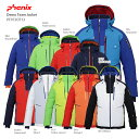 【19-20 NEWモデル】PHENIX〔フェニックス スキーウェア ジャケット〕<2020>Demo Team Jacket PF972OT12【技術選着用モ...
