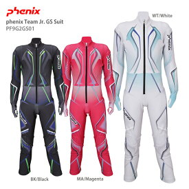 【19-20NEWモデル】PHENIX〔フェニックス ジュニアGSワンピース〕<2020>phenix Team Jr. GS Suit PF9G2GS01【F】【送料無料】