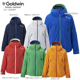 【ポイント5倍!】【19-20早期予約】GOLDWIN〔ゴールドウィン スキーウェア ジャケット〕<2020>Atlas Jacket G11923P【送料無料】