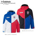 GOLDWINゴールドウィンスキーウェアジャケットAtlasJacketGBReplica2G11929P
