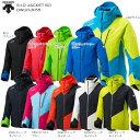【19-20 NEWモデル】DESCENTE〔デサント スキーウェア ジャケット〕<2020>S.I.O JACKET 60/DWUOJK55【MUJI】【送料…
