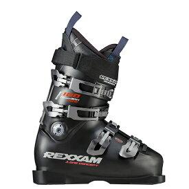 スキーブーツ REXXAM レクザム 2020 Power MAX Wide 100 パワーマックスワイド 100 19-20 旧モデル 型落ち メンズ レディース