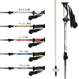 SINANO シナノ スキー ポール・ストック 2020 フリーFAST 伸縮式ストック 新作 最新 19-20 NEWモデル