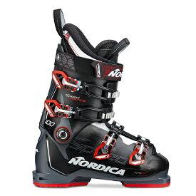 スキーブーツ NORDICA ノルディカ 2020 SPEEDMACHINE 100 スピードマシン 100 19-20 旧モデル 型落ち メンズ レディース 〔SA〕