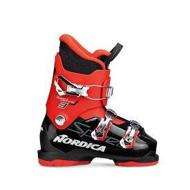 スキーブーツ NORDICA ノルディカ ジュニア 子供用 2021 SPEEDMACHINE J3 送料無料 20-21 NEWモデル