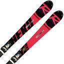 【19-20 NEWモデル】ROSSIGNOL〔ロシニョール スキー板〕<2020>HERO ATHLETE FIS SL 150 R22 + SPX 12 R...
