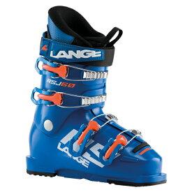 LANGE ラング ジュニア スキーブーツ 2020 RSJ 60 19-20 〔SA〕
