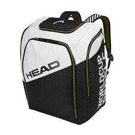 HEAD ヘッド バックパック 2020 REBELS RACING BACKPACK L レベルズ・レーシングバックパック L /383039 19-20 NEWモデル