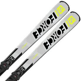 スキー板 SALOMON サロモン 2020 S/FORCE 5 + L10 GW ビンディング セット 取付無料 19-20【E】 〔SA〕