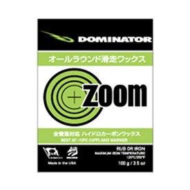 DOMINATOR〔ドミネーターワックス〕 ZOOM 〔400g〕 固形