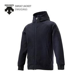 DESCENTE デサント ミドルレイヤー 2020 SWEAT JACKET/DWUOJK65 送料無料 19-20 【X】