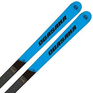 スキー板 OGASAKA オガサカ 2020 TRIUN トライアン GS-30 + GR585N 板とプレートのみ 【19/20FIS対応】 送料無料 19-20