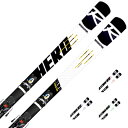 ROSSIGNOL ロシニョール スキー板 2020 HERO MASTER R22 + SPX 12 ROCKERRACE Black Icon 金具付き・取付送料無料 19-…