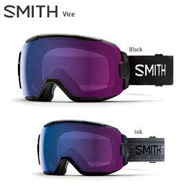ゴーグル SMITH スミス 2020 Vice バイス 【調光】 19-20 旧モデル スキー スノーボード