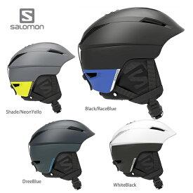 SALOMON サロモン スキーヘルメット 2020 PIONEER C.AIR 19-20