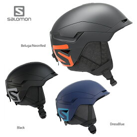 SALOMON サロモン スキーヘルメット 2020 QUEST ACCESS 19-20 NEWモデル