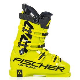 スキーブーツ FISCHER フィッシャー 2021 RC4 PODIUM RD 130 送料無料 20-21 NEWモデル メンズ レディース【hq】