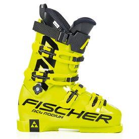 スキーブーツ FISCHER フィッシャー 2021 RC4 PODIUM RD 110 送料無料 20-21 NEWモデル メンズ レディース