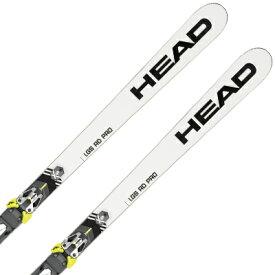 スキー板 HEAD ヘッド 2020 WORLDCUP REBELS I.GS RD PRO 313049 + WCR 14 short + FREEFLEX EVO 14 RACE MS ビンディング セット 取付無料 19-20 19-20 E 〔SA〕