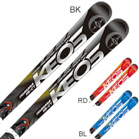 スキー板 OGASAKA オガサカ 2020 KEO'S ケオッズ KS-CT + PRD 11 GW ビンディング セット 取付無料 19-20 〔SA〕