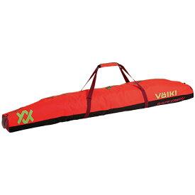 VOLKL フォルクル 2台用 スキーケース 2020 RACE DOUBLE SKI BAG 195CM レース ダブル スキーバッグ 195cm / 169560 19-20 NEWモデル