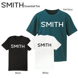 SMITH スミス Tシャツ 2021 ESSENTIAL TEE 20-21