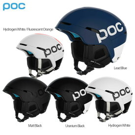 POC〔ポック スキーヘルメット〕<2020>OBEX BACKCOUNTRY SPIN【HQ】【X】