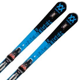 VOLKL フォルクル スキー板 2020 RACETIGER SX DEMO レースタイガー SX デモ + rMOTION2 12 GW black red 19-20【HQ】 ビンディング セット 取付無料