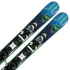 ショートスキー板 ROSSIGNOL ロシニョール<2020>SHORT MAXIUM MINI + XPRESS 10 BK B93 ビンディング セット 取付無料 19-20 【E】
