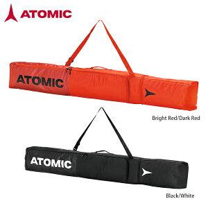 ATOMIC アトミック 1台用 スキーケース 2021 SKI BAG 20-21 旧モデル