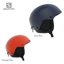 SALOMON〔サロモン スキーヘルメット〕<2020>BRIGADE