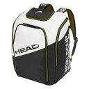 HEAD ヘッド バックパック 2020 REBELS RACING BACKPACK S レベルズ・レーシングバックパック S /383049 19-20 NEWモ…