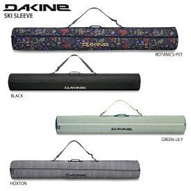 【エントリーで最大25倍!1/20限定】DAKINE ダカイン 1台用スキーケース 2020 SKI SLEEVE 165 19-20
