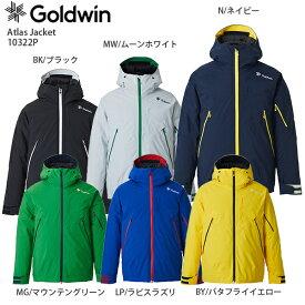 スキー ウェア GOLDWIN ゴールドウィン ジャケット 2021 G10322P Atlas Jacket アトラスジャケット 20-21 旧モデル