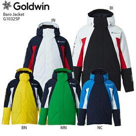 スキー ウェア GOLDWIN ゴールドウイン ジャケット 2021 G10325P Baro Jacket バロジャケット 20-21 旧モデル
