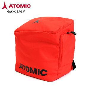 ATOMIC アトミック ブーツバッグ <2022> GAKKO BAG JP ガッコ バッグ JP BRIGHT RED/DARK RED /AL5048710 NEWモデル