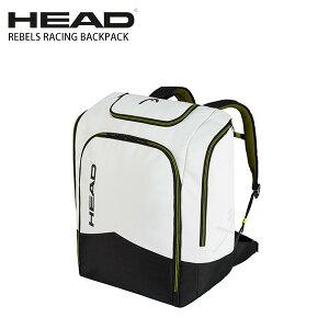 HEAD ヘッド バックパック <2022> REBELS RACING BACKPACK レベルズ レーシング バックパック /383040 21-22 NEWモデル