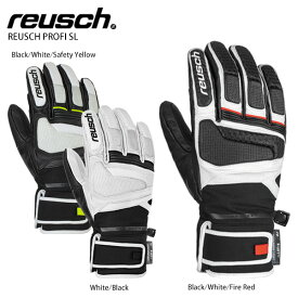 REUSCH ロイシュ スキーグローブ <2021> PROFI SL プロフィ SL 20-21 NEWモデル