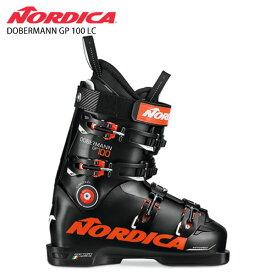 スキーブーツ NORDICA ノルディカ <2021> DOBERMANN GP 100 LC ドーベルマン GP 100 LC 20-21 NEWモデル メンズ レディース