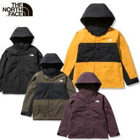 THE NORTH FACE 〔ザ・ノースフェイス ジャケット〕 <2021> Bankedge Jacket NS62004 〔バンケッジジャケット〕