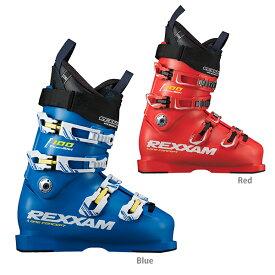 スキーブーツ REXXAM レクザム 2020 Power MAX 100 パワーマックス 100 19-20 旧モデル 型落ち メンズ レディース