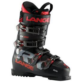 スキーブーツ LANGE ラング 2021 RX 100 送料無料 20-21 旧モデル メンズ レディース〔SA〕