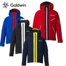 GOLDWIN〔ゴールドウイン スキーウェア ジャケット〕<2021>Kratos Jacket G10323P 送料無料 20-21