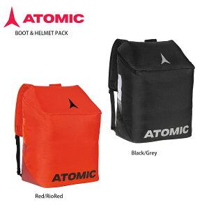 ATOMIC アトミック バックパック <2022> BOOT & HELMET PACK ブーツ & ヘルメット パック 21-22 NEWモデル【NEWモデル21-22】