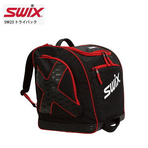 SWIX〔スウィックス バッグパック〕<2022> SW23 トライパック【2021-2022早期予約】