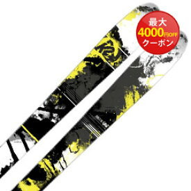 【在庫処分】K2〔ケーツー スキー板〕<2015>ANNEX 98【板のみ】〔SA〕【pwgr】【TNPD】【RSS】