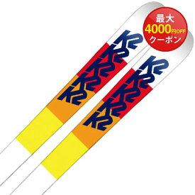 【19-20 NEWモデル】K2〔ケーツー スキー板〕<2020>244〔トゥーフォーフォー〕 + <20>PIVOT 12 GW B75 Black Icon【金具付き・取付送料無料】
