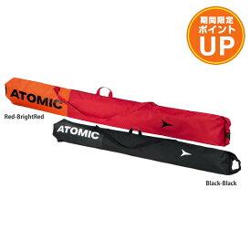 【エントリーでポイント10倍】18-19 ATOMIC〔アトミック 1台用 スキーケース〕<2019>SKI SLEEVE