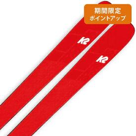 【エントリーでP10倍 26日1:59まで】K2 ケーツー スキー板 2020 MINDBENDER 90C マインドベンダー 90C 【板のみ】 送料無料 19-20 NEWモデル