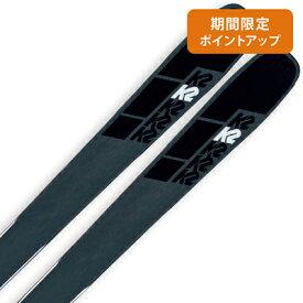 【エントリーでP10倍 26日1:59まで】K2 ケーツー スキー板 2020 MINDBENDER 90Ti マインドベンダー 90Ti + 20 SQUIRE 11 ID BK 金具付き・取付送料無料 19-20 NEWモデル